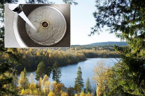 VARSEL: På grunn av en mulig lekkasje i en av Vann- og avløpsetatens hovedvannledninger, kan dette påvirke vannforsyningen i Oslo vest.