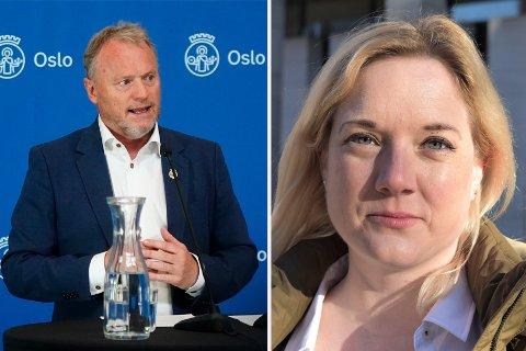 21. mai annonserte byrådsleder Raymond Johansen at Oslo endelig kunne åpne opp. På samme pressekonferanse uttrykte han stor tiltro til russen. Frps Aina Stenersen kritiserer Johansen for en «for lettvindt håndtering».