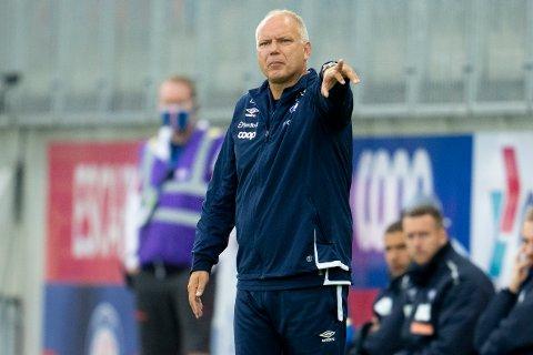 Vålerenga og trener Dag-Eilev Fagermo forsterker spillerstallen