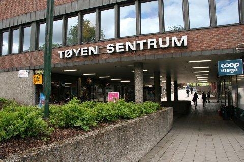 RETTSSAK: Til uken må oslomannen (23) møte i retten, tiltalt for voldtekt etter en hendelse på Tøyen Torg i vinter.