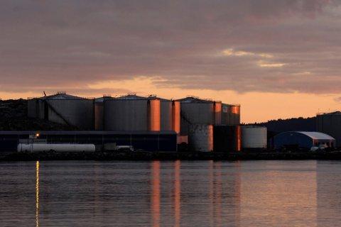 Sløvåg i Gulen er eitt av dei 12 anlegga på lista til Miljødirektoratet over kvar det nye nasjonale deponiet for farleg uaorganisk avfall kan ligge.