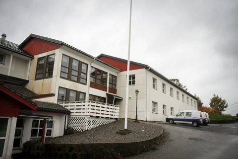 Hordabøheimen var i 2015 aktuell for å bli eit asylmottak. Det blei kansellert i siste liten.