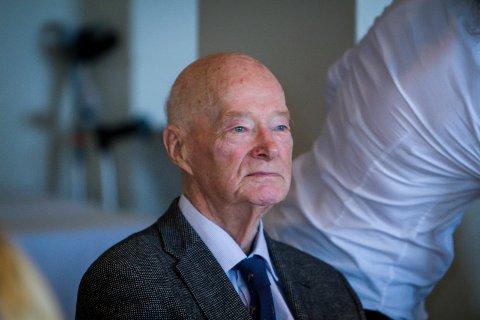 Ingvar Fanebust.
