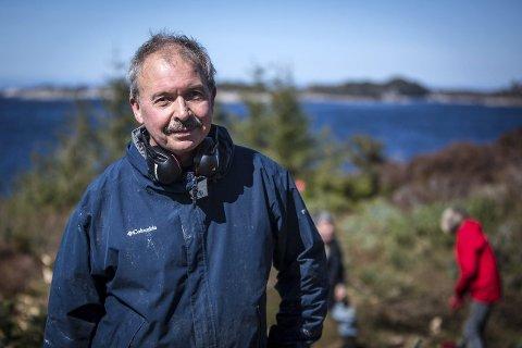 Jan Nordø reagerar på eit utsegn frå Per Lerøy i Avisa Nordhordland 21.september.