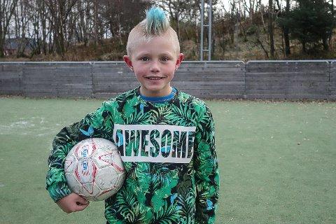 Emilien Hagesæter Steinsland diabetes