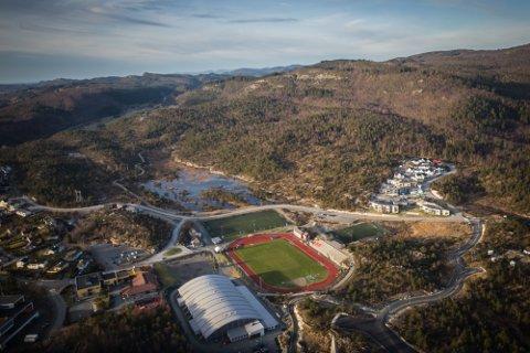 BKK Nett har fått løyve til å bygge den etterlengta transformatorstasjonen i Knarvik.