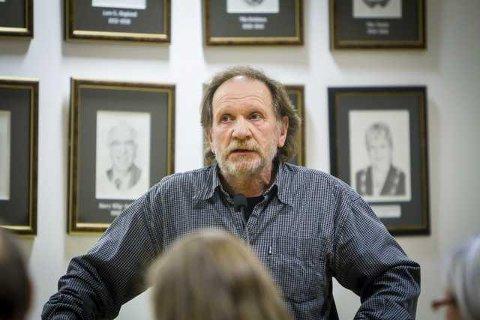 Leif G. Johnsen representerer Miljøpartiet de Grønne i Meland. I dette innlegget skriv lokalpolitikaren om kva han meiner må til for å få kloden på rett kurs. Arkivfoto