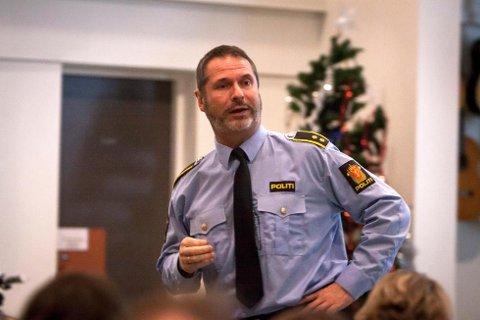 Svein Arne Hatlevik