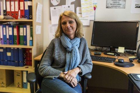 Camilla Smith-Strøm hjå Marihøna barnehage er  positiv til mobbelov og meiner det er viktig å få på plass.