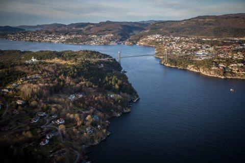 Befolkningsstatistikk frå Statistisk sentralbyrå viser at sentraliseringa i Noreg held fram.