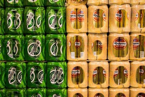 Formannskapet til Lindås har behandla kven som skal få selja og servera alkohol i kommunen dei neste fire åra. Illustrasjonsfoto: NTB Scanpix