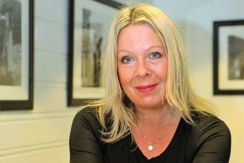 Sissel Mary Frotjold skal samle barnevenstjensta i ein kommune.