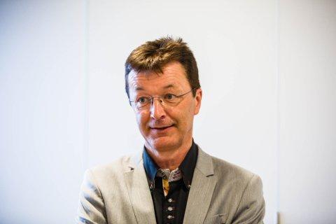Radøy-ordførar Jon Askeland ser ikkje føre seg at Radøy kan gå inn i brannsamarbeidet etter at Lindås sa nei.