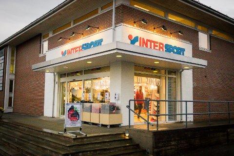 Gresvig-konkursboet er no kjøpt opp, men det er usikkert om Intersport Frekhaug vil bli redda.