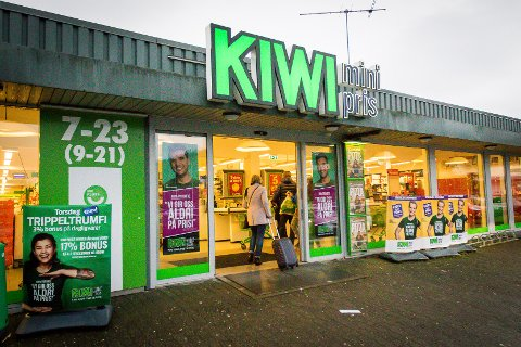 Kiwi Frekhaug.