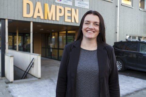 Nytilsett: Heidi Therese Hansen er tilsett som forretningsutviklar ved Industriutvikling Vest og startar i jobben 1.1.2018. Begge foto: Camilla Aasen Bøe