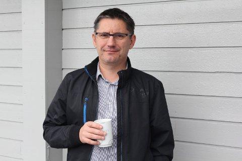 Viggo Bjørge vart torsdag denne veka tildelt Lindås kommune sin kulturpris for 2017.