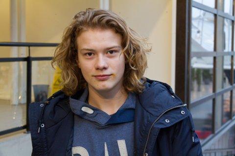 Tobias Styve