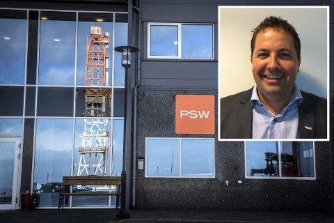 – PSW Group er stolt over at Odfjell Drilling sidan 2010 har vurdert PSW Group som ein verdifull partnar, seier Oddbjørn Haukøy, administrerande Direktør i PSW Group.