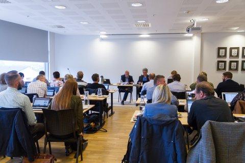 I kommunestyremøtet onsdag 14.juni gjorde Meland-politikarane samrøystes vedtak om å gå for Alver som namn på den nye storkommunen.