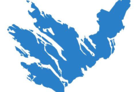 Elleve namneforslag til den nye kommunen Radøy, Lindås og Meland er sendt vidare frå namnekomiteen til referansegruppa.