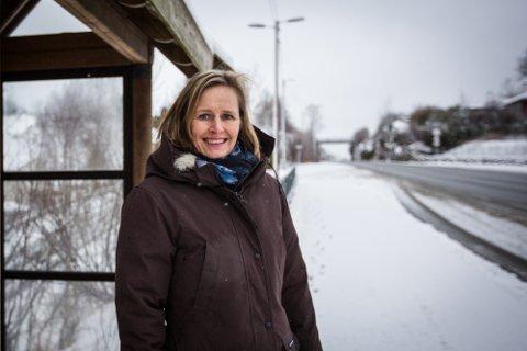 UROA:–Vi fryktar ei stor ulykke, seier nestleiar i FAU, Ann Kristin Legernes.