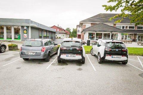 No må elbileigarar betala bompengar uansett kor dei køyrer i Hordaland.