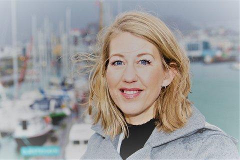 Tanja Hoel er tilsett som nærings og utviklingssjef i Alver kommune.