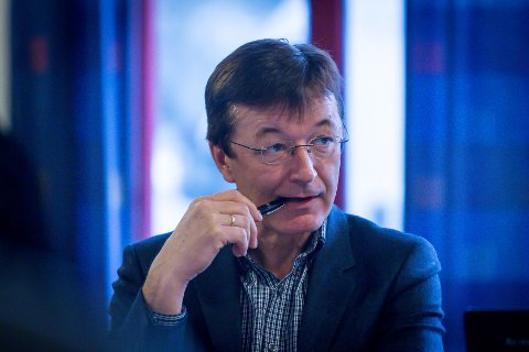 Nominasjonsnemnda til Hordaland SP og Sogn og Fjordane SP føreslår samrøystes Jon Askeland frå Radøy til listetopp og fylkesordførarkandidat for nye Vestland fylke.