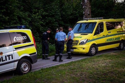 Her leitar politiet etter valdsmannen på Frekhaug – No har mannen frå Meland fått straffa si.