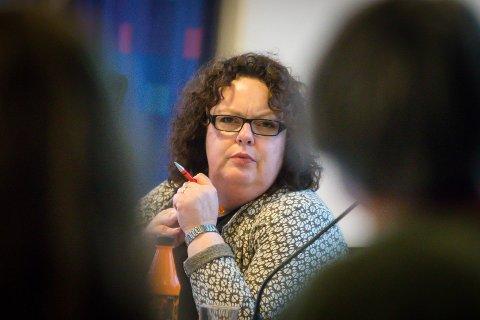 Nina Bognøy (Ap) er innstilt på niandeplass på Arbeidarpartiets liste til fylkestingsvalet.