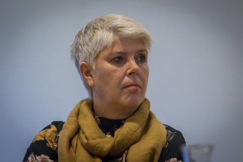 Anne Grete Eide er fjerdekandidaten til Alver Ap ved komande lokalval.