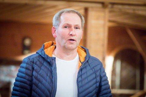 Jørgen Mowinckel meiner austlendingane må ta meir ansvar no.