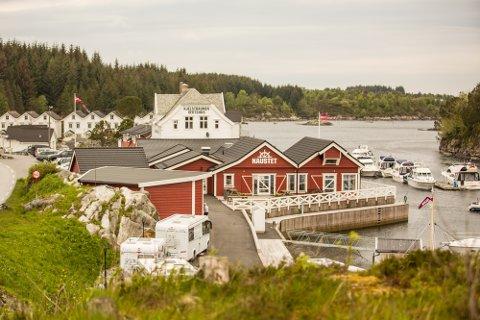 Kilstraumen får innvilga 324 000 kroner i koronatilskot frå kommunen.