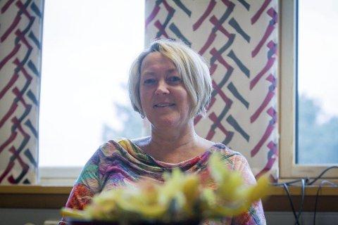 Astrid Aarhus Byrknes vil ikkje halde fram i fylkespolitikken etter neste val.