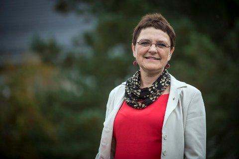 – Det står respekt av det valet ho har tatt. Eg har veldig lyst til å vere Vestland KrF sin representant, seier Trude Brosvik etter at Beate Husa har trekt sitt kandidatur.