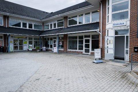 Mekk vil etablera ny butikk på Frekhaug torg.