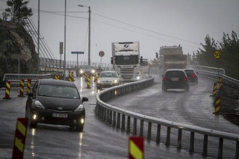 Regjeringa løyver 12 millioner kroner til Meteorologisk institutt. Det skal gi betre varsling av ekstremvêr.