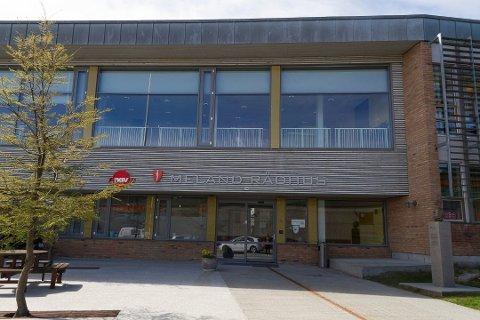 Nyleg vart det opna ein eigen helsestasjon for ungdom i Meland. Tilbodet er lokalisert ved Frekhaug helsestasjon på rådhuset. (Arkivfoto)