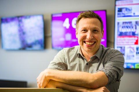 Avisa Nordhordland opplever abonnementvekst. Sidan hausten 2015 har avisa fått over 1100 digitale abonnentar. Det gir også auke i opplaget. – Svært gledeleg, dette må vi feire, seier Nh-redaktør Trond Roger Nydal.