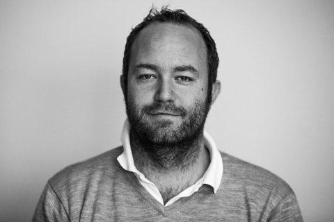 Yngve Garen Svardal er journalist i Avisa Nordhordland og leiar av redaksjonsklubben.