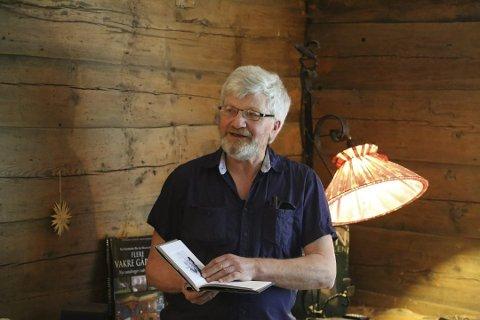 Gunnar Kartveit har, etter 25 år som medlem, vald å melda seg ut av KrF i protest mot at partiet vel å gå i regjering med Framstegspartiet.