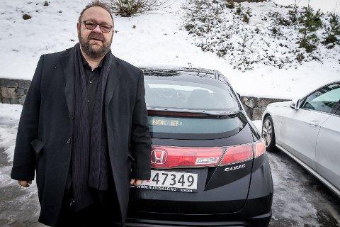 Morten Klemetsen vil etablera Nei til bompenge-parti i Nordhordland.