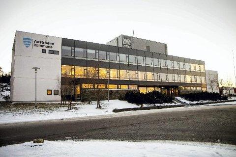 Både Austrheim og Alver kommune skal delta på møtet.
