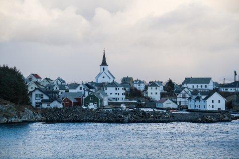Fedje kommune er ein av dei tre kommunane i Nordhordland som no har kryssa 20 prosent vaksinering med første dose.