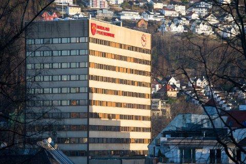 Nye Vestland fylke er på jakt etter HR-direktør. 19 personer har søkt stillingen.