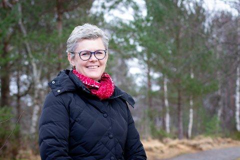 Leiar for NAV Alver Jane Britt Daae skal jobbe med å få folk i arbeid.