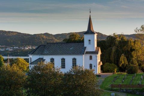 KrF har fått gjennomslag for eit forslag om å doble beløpet til istandsetting og betre sikring av kyrkjer – ein auke på 20 millionar kroner.