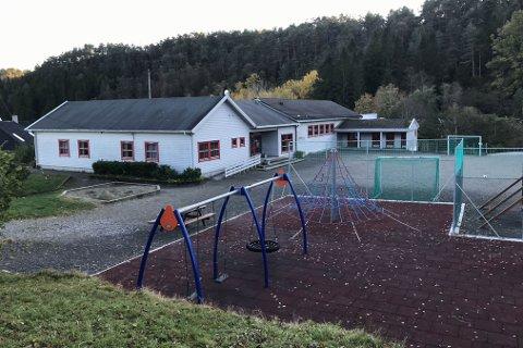Tysdag 7. september vart det registrert eit nytt smittetilfelle knytt til Eikanger skule.