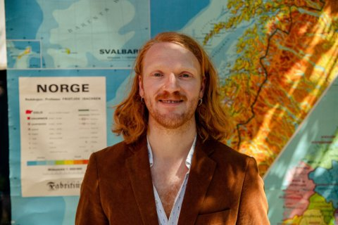 Rossmann sin ambisiøse plan tek han til alle kommunane i landet.